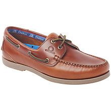 Buy Chatham Marine The Deck Boat Shoes Online at johnlewis.com