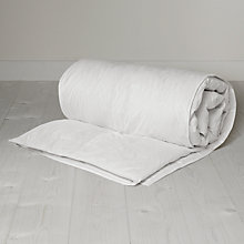 Buy John Lewis Duck Down Duvets, 13.5 Tog Online at johnlewis.com