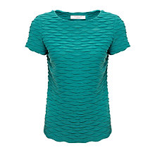 Buy COLLECTION by John Lewis Johanna Top, Seaweed Online at johnlewis.com