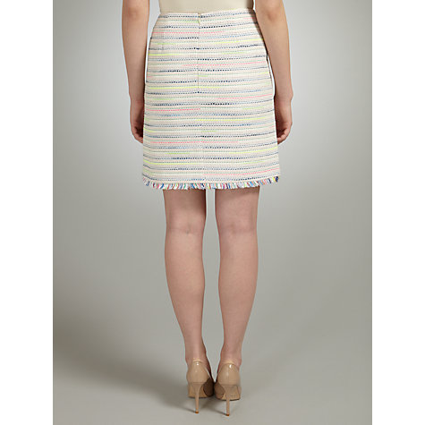Buy COLLECTION by John Lewis Hannah Tweed Skirt, Multi Online at johnlewis.com