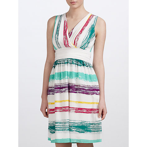 Buy COLLECTION by John Lewis Emily Dress, Multi Online at johnlewis.com