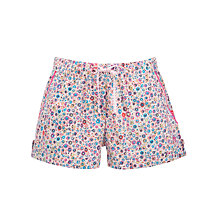 Buy DKNY Sugar Rush Pyjama Shorts, Multi Online at johnlewis.com