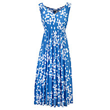 Buy DKNY May Flower Chemise, Baltic Online at johnlewis.com