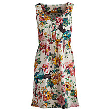 Buy Joules May Nightdress, Multi Online at johnlewis.com