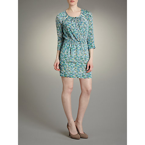 Buy Pyrus Floral Print Dress, Print Online at johnlewis.com