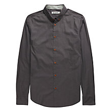 Buy Ben Sherman Mini Point Collar Long Sleeved Shirt Online at johnlewis.com