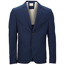 Buy Selected Homme Sub Single Breast Blazer Online at johnlewis.com