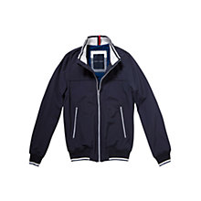 Buy Tommy Hilfiger Eric Sporty Bomber Jacket Online at johnlewis.com