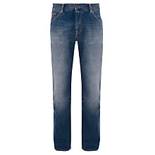 Buy Tommy Hilfiger Mercer Jeans, Blue Online at johnlewis.com
