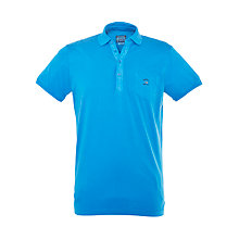 Buy Diesel T-Erinni Short Sleeve Polo Shirt Online at johnlewis.com