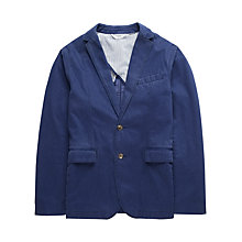 Buy Ben Sherman Staples Unstructured Single Breast Blazer Online at johnlewis.com