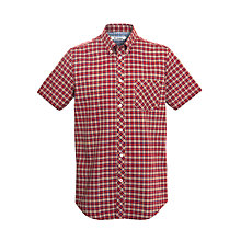 Buy Ben Sherman Mini Mod Check Shirt Online at johnlewis.com