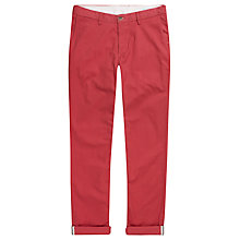 Buy Ben Sherman Slim Fit Chinos Online at johnlewis.com