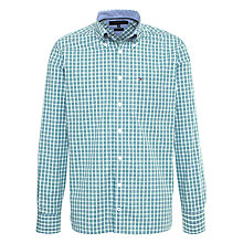Buy Tommy Hilfiger Gordon Check Shirt Online at johnlewis.com