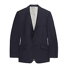 Buy Aquascutum Pritchard Performance Jacket, Navy Online at johnlewis.com
