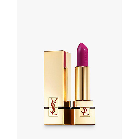 Buy Yves Saint Laurent Rouge Pur Couture Vintage Online at johnlewis.com