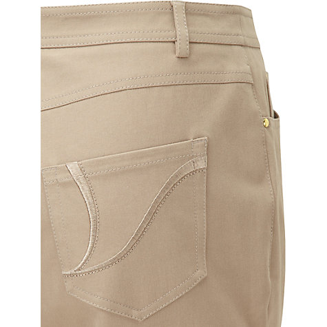 "Buy Viyella Petite Smart Jeans, L28"" Online at johnlewis.com"