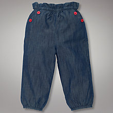 Buy John Lewis Baby Trousers Online at johnlewis.com