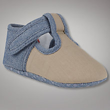 Buy John Lewis Baby T-Bar Shoes Online at johnlewis.com