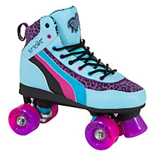 Buy Stateside Skates Rio Fierce Roller Skates, Blue Online at johnlewis.com
