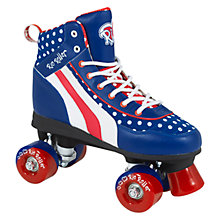 Buy Stateside Skates Rio Jive Roller Skates, Blue Online at johnlewis.com