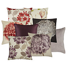 Sloane Cushion Collection