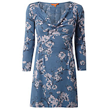 Buy White Stuff Pretty Sky Tunic Dress, Dovedale Online at johnlewis.com