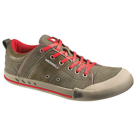 Buy Merrell Rant Whip Trainers Online at johnlewis.com