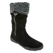 Buy Start-rite Marcella Boots, Black Online at johnlewis.com