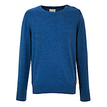 Buy Selected Homme Nevada Crew Neck Jumper Online at johnlewis.com