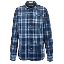 Buy Hilfiger Denim Baron Check Shirt Online at johnlewis.com