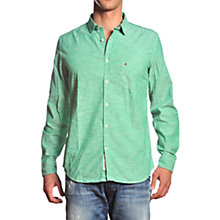Buy Diesel Shrpy Chambray Shirt Online at johnlewis.com