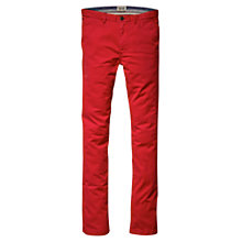 Buy Hilfiger Denim Francky Trousers Online at johnlewis.com