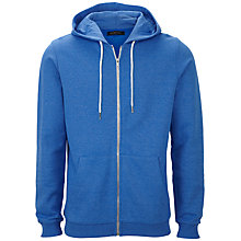 Buy Selected Homme Mick Full Zip Hoodie Online at johnlewis.com