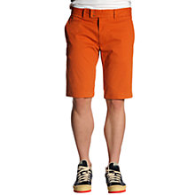 Buy Diesel Chi-Tight Shorts Online at johnlewis.com