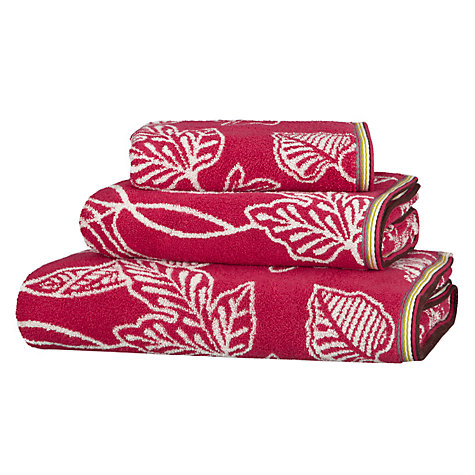 Buy Harlequin Flavia Towels Online at johnlewis.com