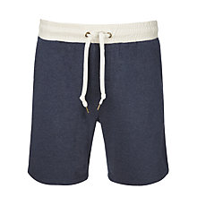 Buy Kin by John Lewis Melange Rib Shorts Online at johnlewis.com
