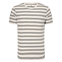 Buy Kin by John Lewis Striped Crew Neck T-Shirt Online at johnlewis.com