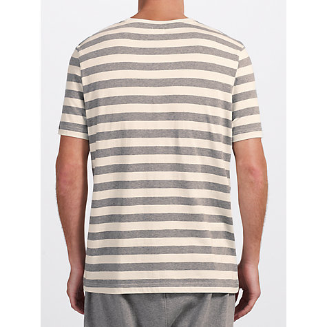 Buy Kin by John Lewis Stripe Crew Neck T-Shirt Online at johnlewis.com