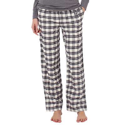 DKNY Checked Pyjama Bottoms