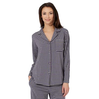 DKNY Tile Print Pyjama Set