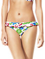 Huit Cabana Club Bikini Briefs, Papaye