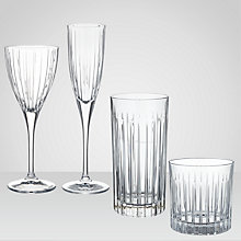 Buy Royal Doulton Linear Glassware Online at johnlewis.com