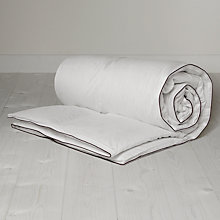 Buy Tempur Siberian Goose Down Duvets Online at johnlewis.com