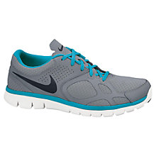 Buy Nike Men's Flex 2012 Running Shoes Online at johnlewis.com