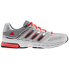 Buy Adidas Men's Supernova Sequence 5 Running Shoes Online at johnlewis.com