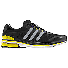 Buy Adidas Men's Supernova Glide Running Shoes Online at johnlewis.com