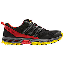 Buy Adidas Men's Kanadia 5 Running Shoes Online at johnlewis.com