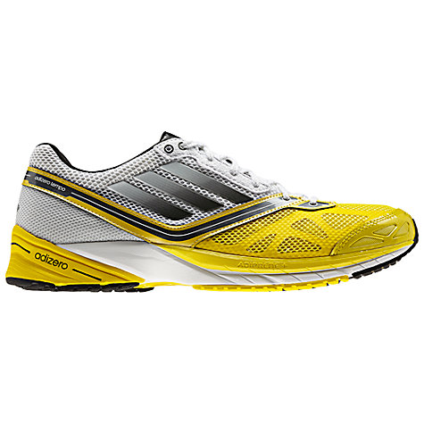 Buy Adidas Men's Adizero Tempo 5 Running Shoes Online at johnlewis.com