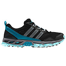 Buy Adidas Women's Kanadia 5 Running Shoes Online at johnlewis.com